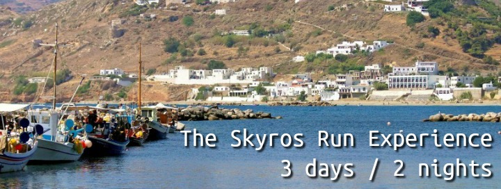 Skyros run exp