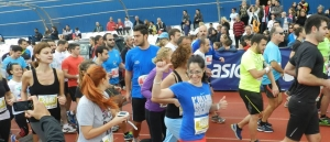 31st 10K Race of the Athens Health Runners Club