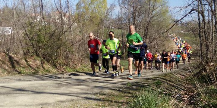 Plastira trail race 4